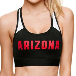 VS University of Arizona Ultimate Racerback Bra S